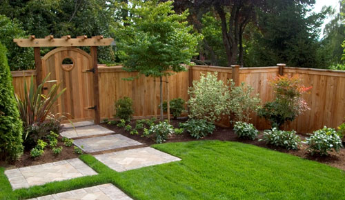 Bothell fence contractors redmond chain link